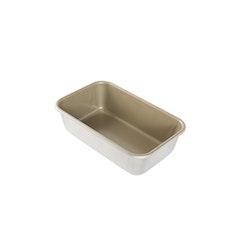 Nordic Ware Natural Bakeware Brödform 25x15x7 cm Aluminium