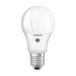 Osram LED Classic A Daylight Sensor, 5,5W/40W, E27