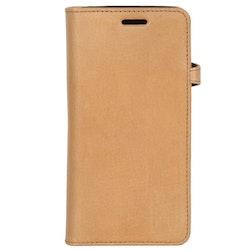 "GEAR Plånboksväska Buffalo Cognac  Samsung S8 5,8"""