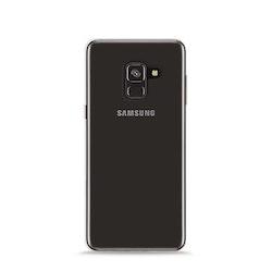 Puro Samsung Galaxy A8 2018, 0.3 Nude Cover, transp.