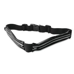 "Puro Double Pouch Sport Belt Smartphones upp till 5.1"""