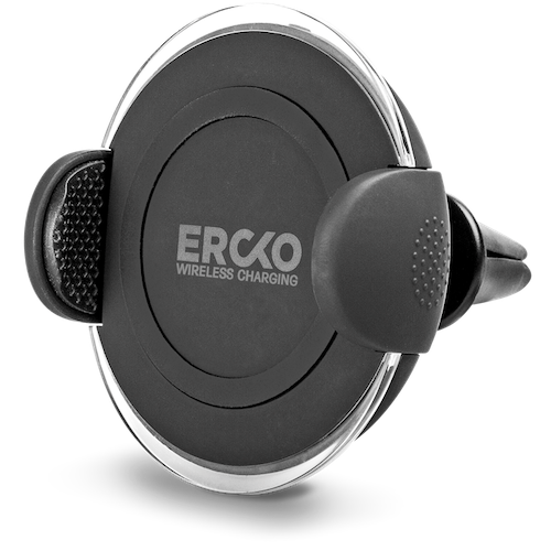 Ercko wireless carholder charger