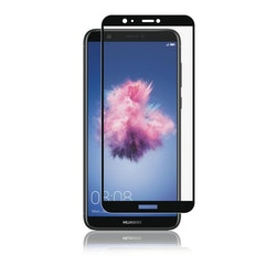 Panzer Huawei P Smart, Full-Fit Glass, Black