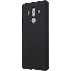 Melkco Rubberized Cover Huawei Mate 10 Pro svart