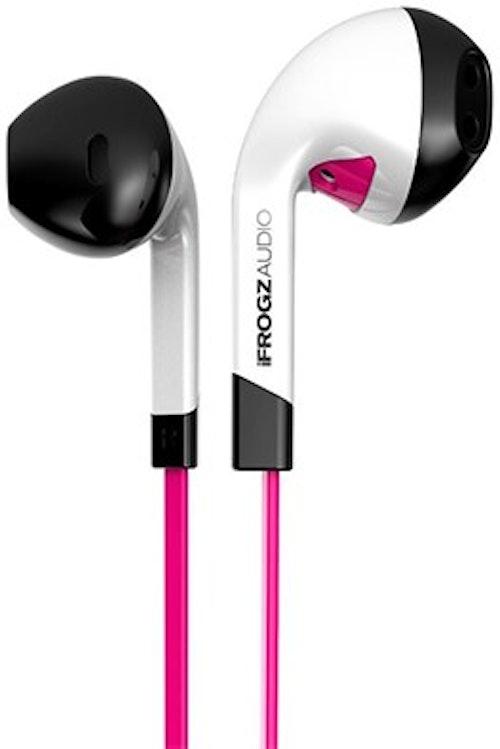 Hörlur Audio InTone - Rosa iFrogz