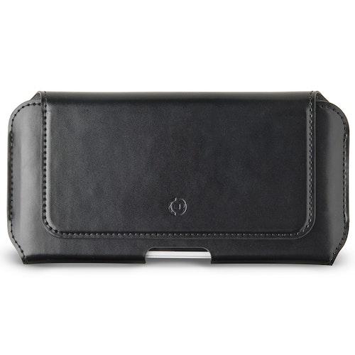 Celly Universal bältesväska XL svart