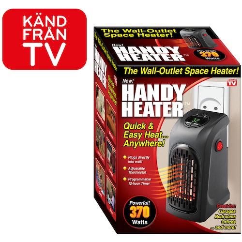 Tvins Värmefläkt Handy Heater