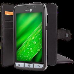 DORO Wallet Case 8030 svart