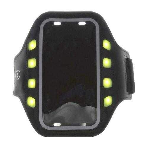 "GEAR Sportarmband LED Universal 4,7"" ex. iPhone6/7/8 Premium"
