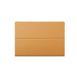 "Huawei MediaPad M3 Lite 10"", flippfodral i läder, brun"