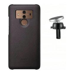 Huawei Mate 10 Pro, Magnetset för bil