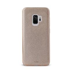 Puro Samsung Galaxy S9, Shine Cover