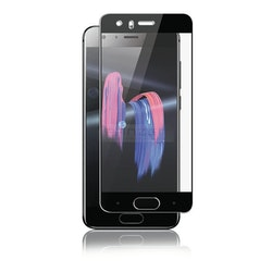 Panzer Huawei Honor 9, Full-Fit Glass, Black