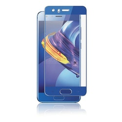 Panzer Huawei Honor 9, Full-Fit Glass, Blue