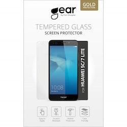 "GEAR Härdat Glas 5.2"" Huawei Honor 5C/7 Lite"