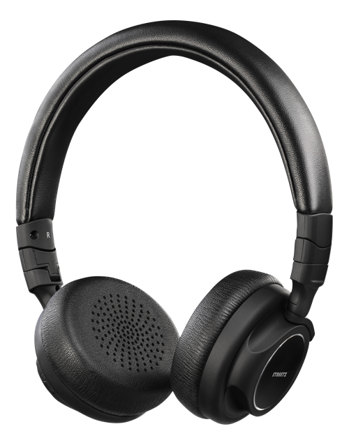 STREETZ Bluetooth travel headset