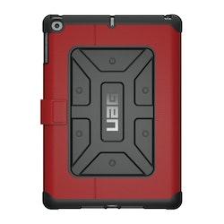 """UAG iPad 9.7"""" 2017, Metropolis Case, svart"""