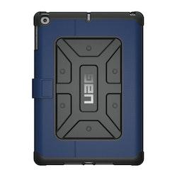 "UAG iPad 9.7"" 2017, Metropolis Case, blå/svart"