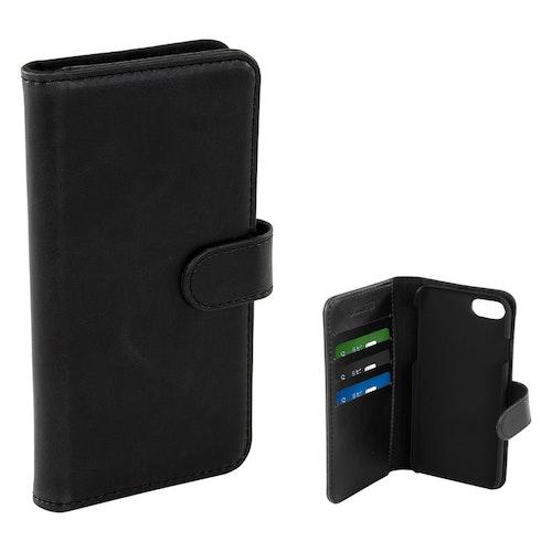 Champion Wallet PU iPhone 7/8 Svart
