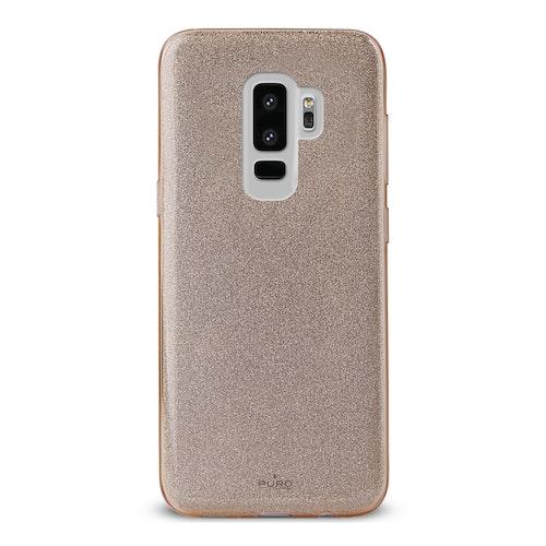 Puro Samsung Galaxy S9+, Shine Cover
