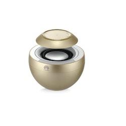 Huawei AM08 Bluetooth-högtalare, guld