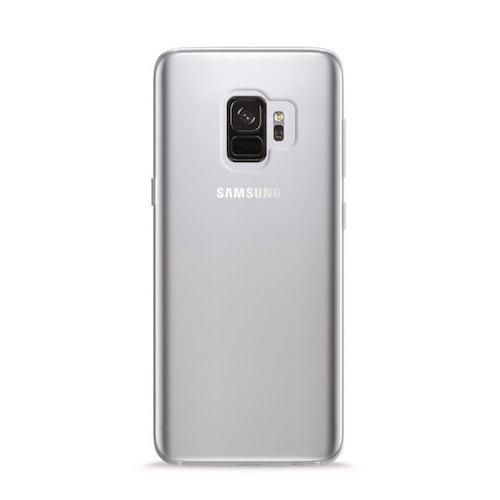 Puro Samsung Galaxy S9, 0.3 Nude Cover
