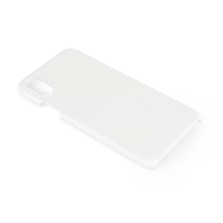 GEAR Mobilskal Vit iPhoneX