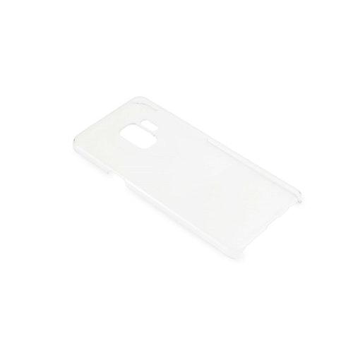 GEAR Mobilskal Transparent Samsung S9