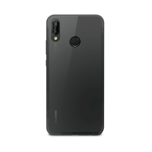Puro Huawei P20 Lite, 0.3 Nude Cover, transp.