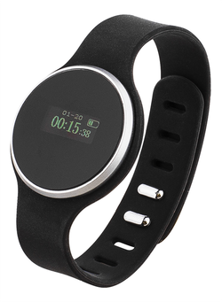 STREETZ Smart fitnessklocka, 38mm
