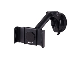 GEAR Mobilhållare Lång Arm Monteras i Fönster eller på Instrumentbräda