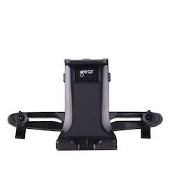 GEAR Tablethållare (Passar även Mobil) Monteras på Nackstöd
