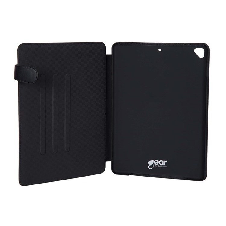 GEAR Tabletfodral Buffalo Svart iPad Air/Air2/Pro