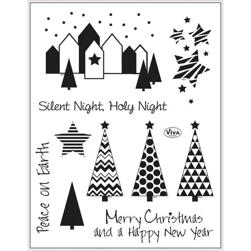 Clear stamps Jul