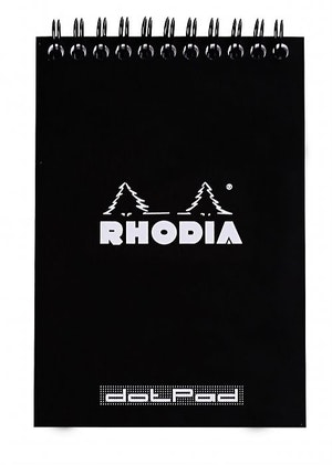 Rhodia Dotpad Spiralblock A6