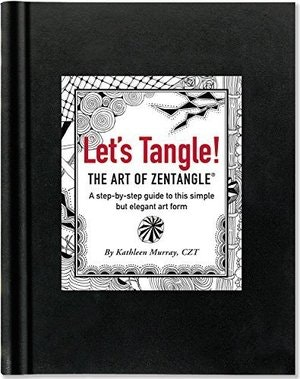 Let´s tangle, the Art of Zentangle