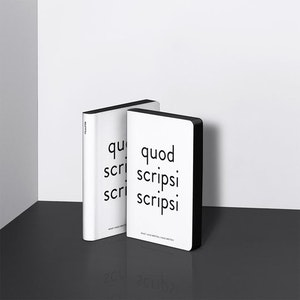 Nuuna Graphic S Quod scripsi, scripsi