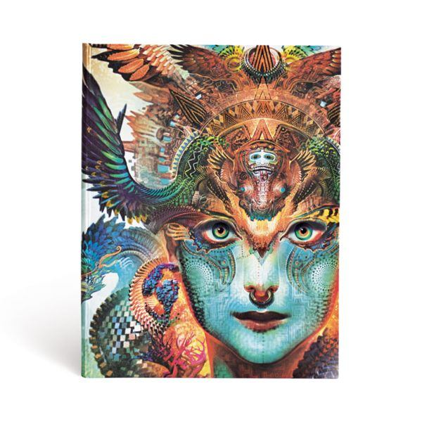 Paperblanks Flexis Dharma Dragon Ultra