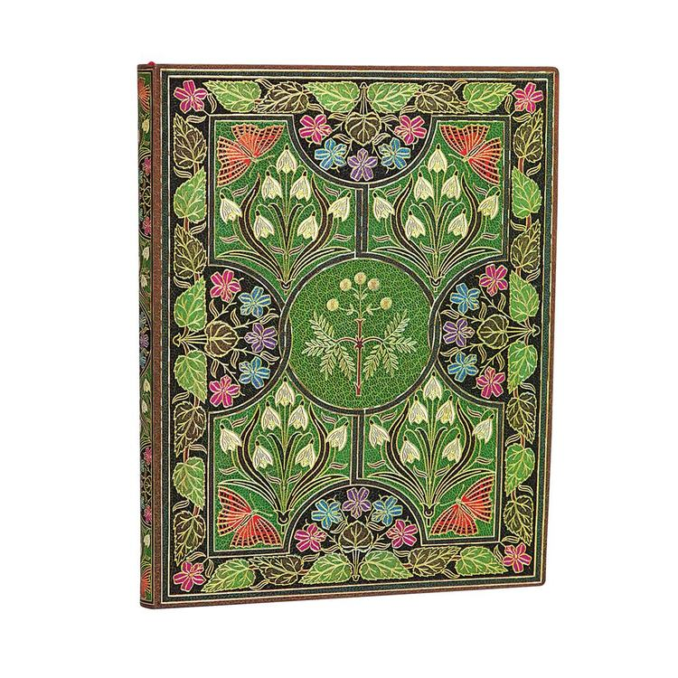 Paperblanks Flexis Poetry in Bloom Ultra
