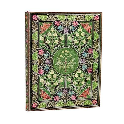 Paperblanks Flexis Poetry in Bloom Ultra