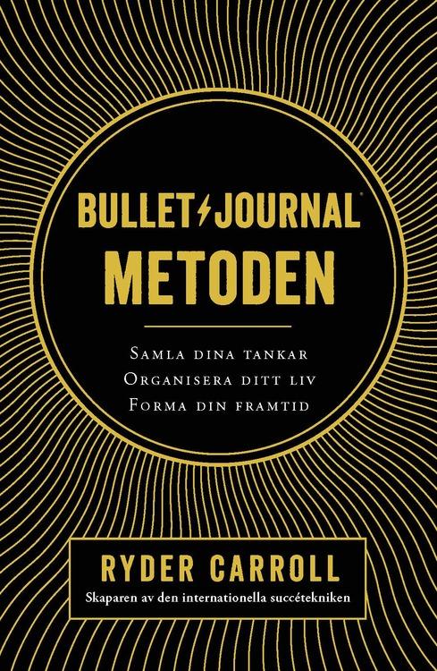 Bullet Journal Metoden