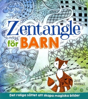 Zentangle för barn