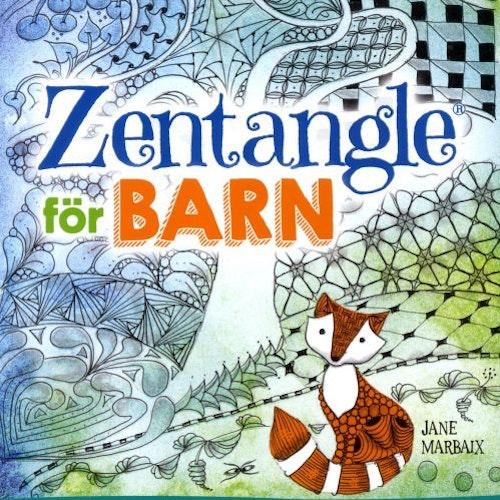 Zentangle för barn