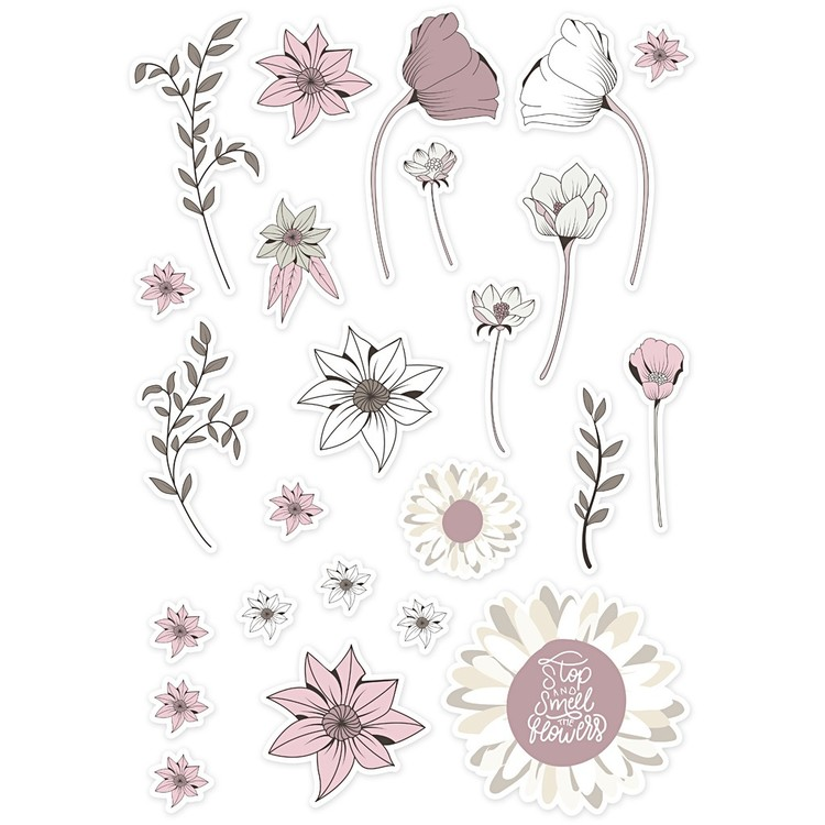 Tags Blommor