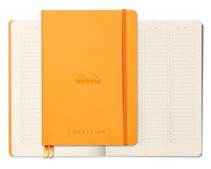 Rhodia Goalbook A5 Orange