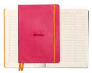 Rhodia Goalbook A5 Raspberry