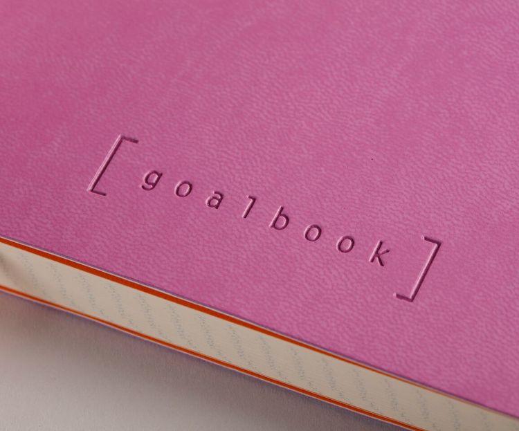 Rhodia Goalbook Lilas