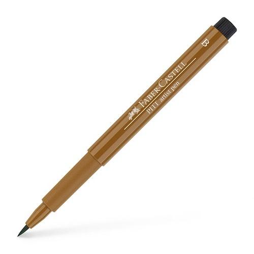 Pitt Artist Pen Raw Umber