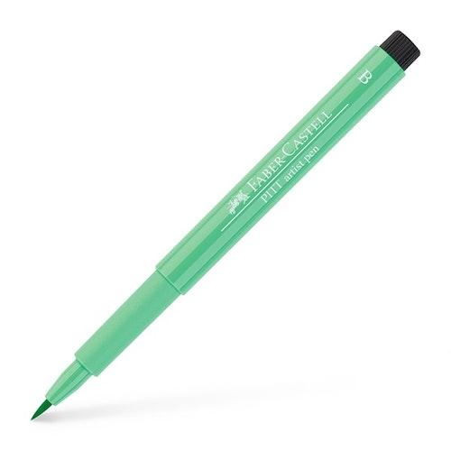 Pitt Artist Pen Light Phthalo Green