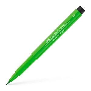 Pitt Artist Pen Leaf Green